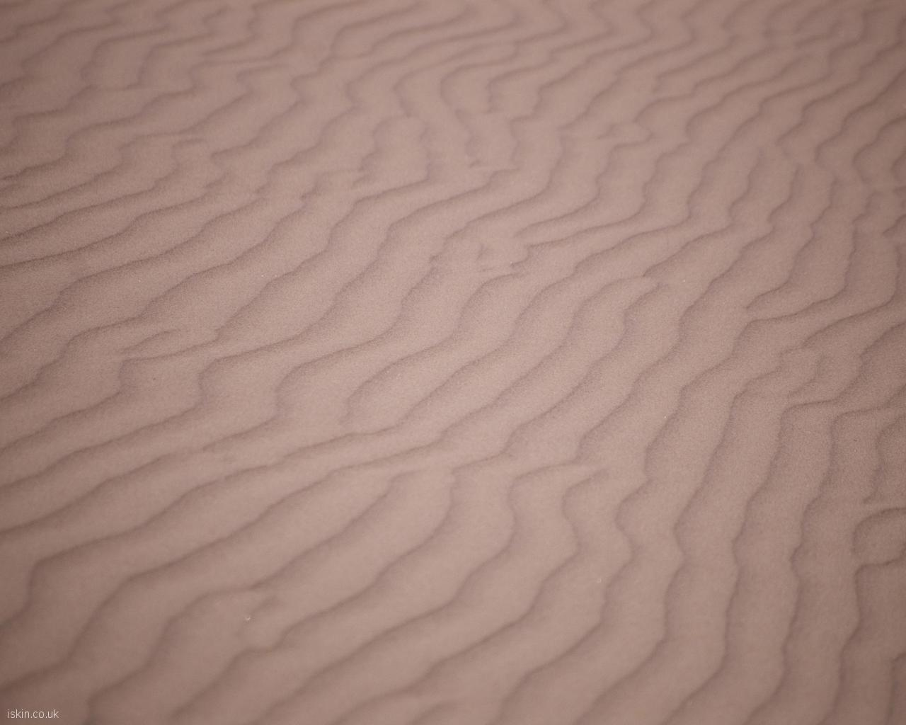 desktop image sandy ripples