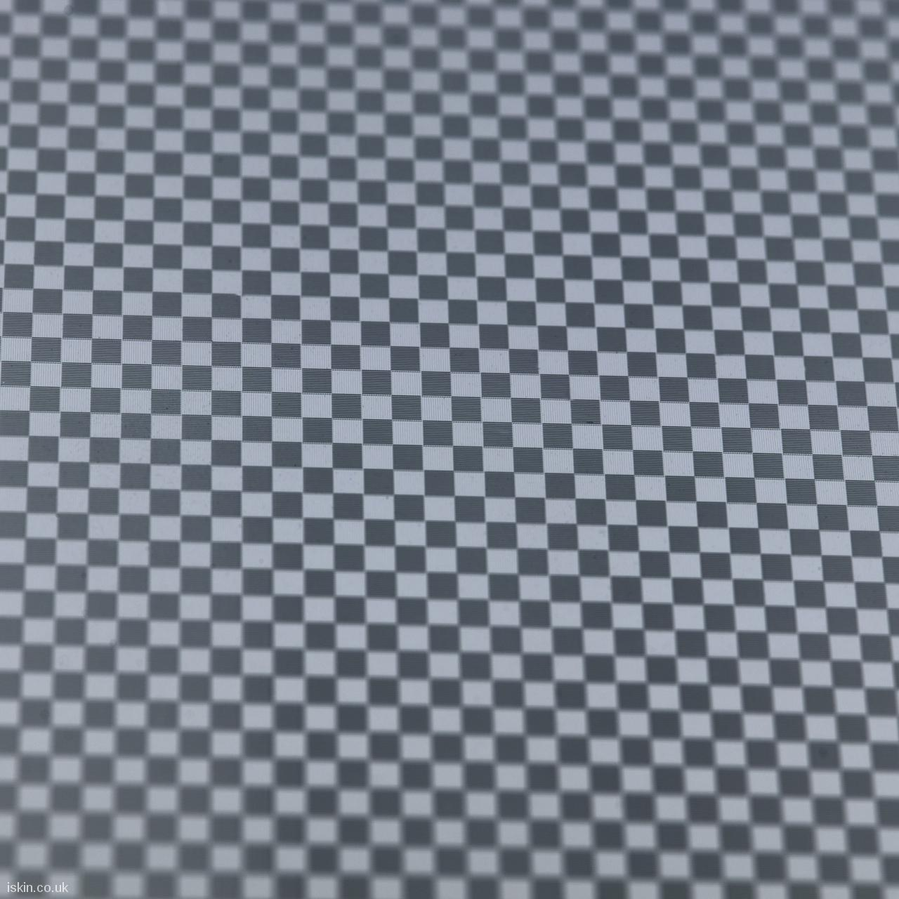 android table squarecheckerboard op art
