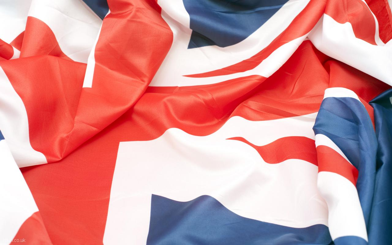 desktop image british flag background