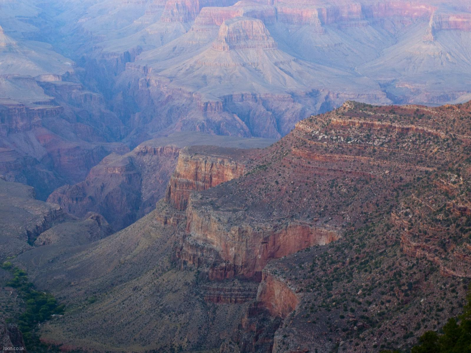 desktop image grand canyon landscape