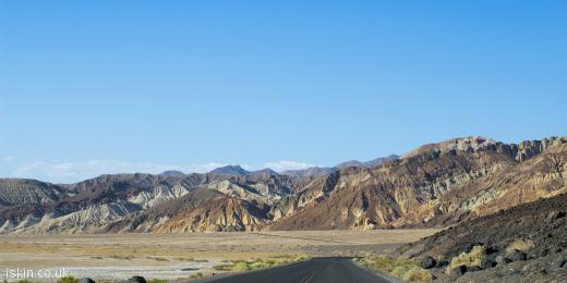 twitter header California Desert
