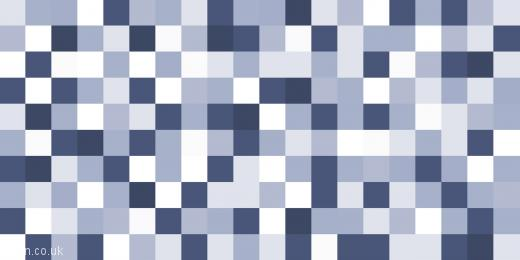 twitter header grey blue tiles