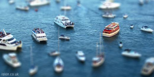 twitter header Busy Harbour