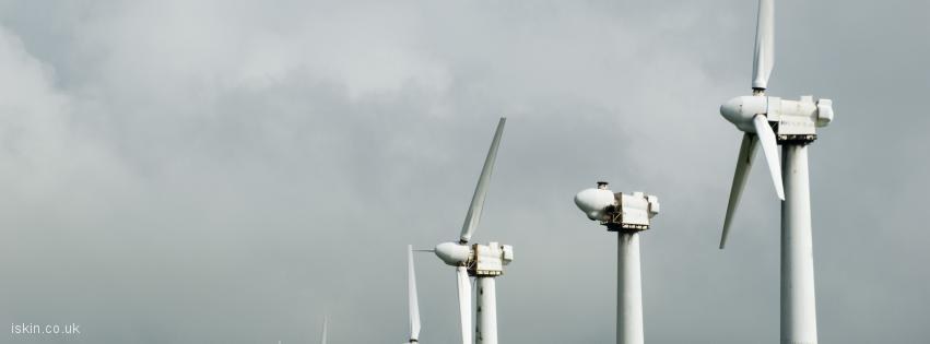 facebook header Derelict Windfarm