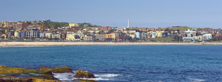facebook header north bondi seascape