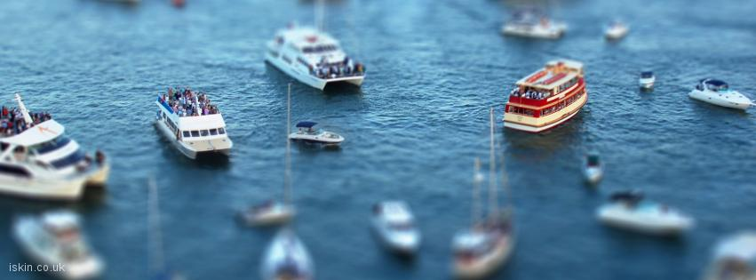 facebook header Busy Harbour