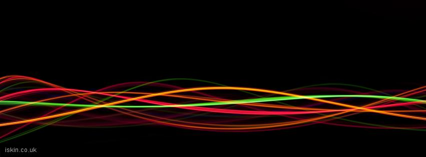 facebook header twisted light