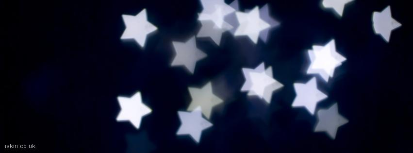 facebook header White Stars