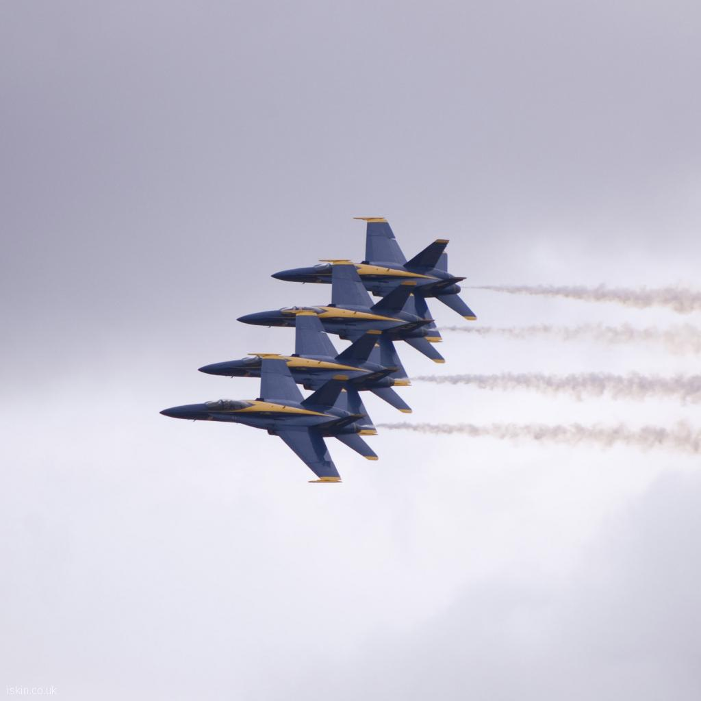 ipad wallpaper Blue Angels Formation