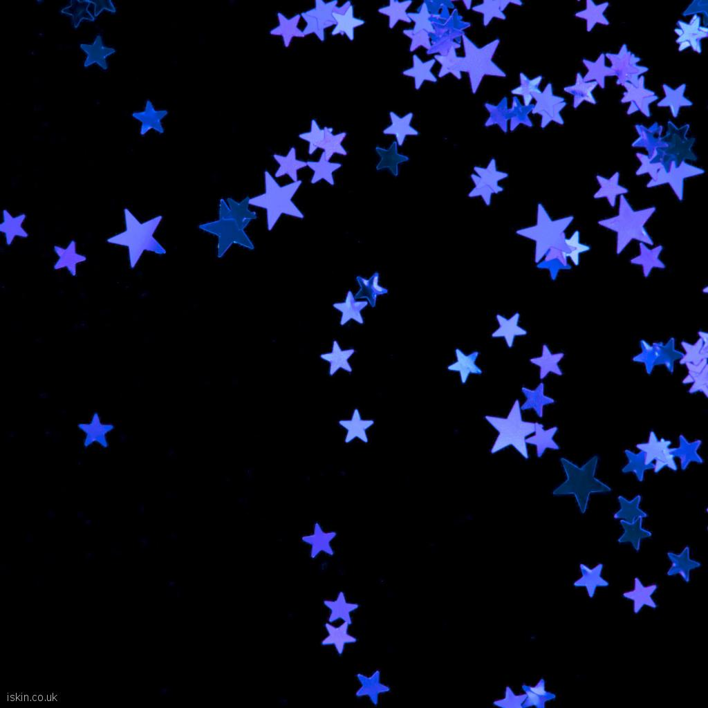 ipad wallpaper purple stars