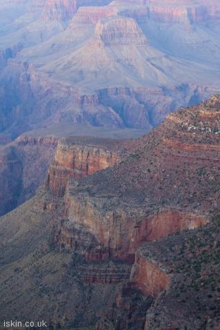 iphone portrait wallpaper grand canyon landscape