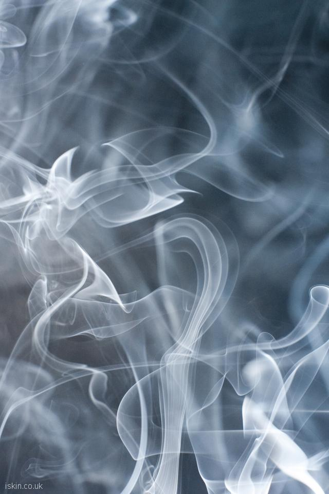 iphone 4 portrait wallpaper ethereal smoke background