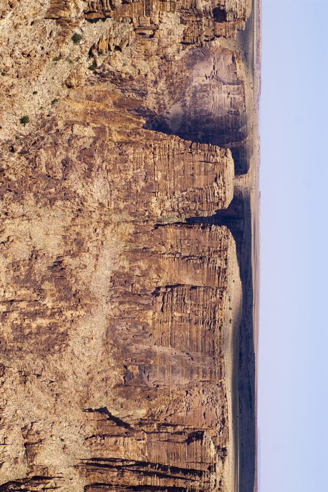 iphone 4 landscape wallpaper grand canyon cliffs