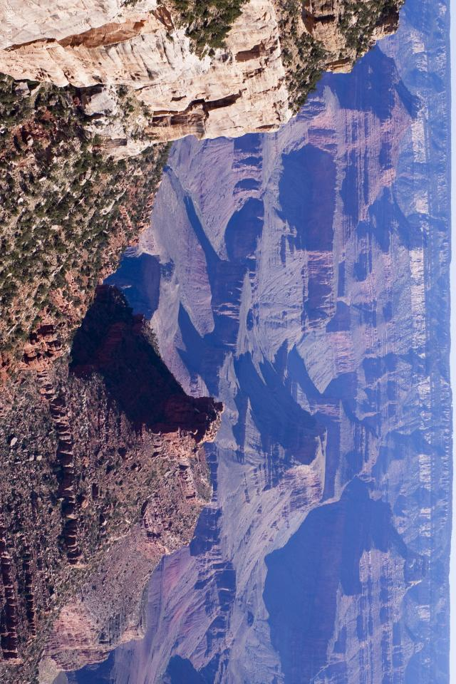iphone 4 landscape wallpaper grand canyon geology