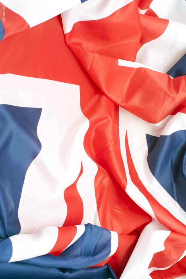 iphone 4 landscape wallpaper british flag background