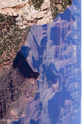 iphone landscape wallpaper grand canyon geology