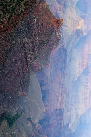 iphone landscape wallpaper grand canyon view