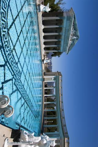 iphone landscape wallpaper hearst castle