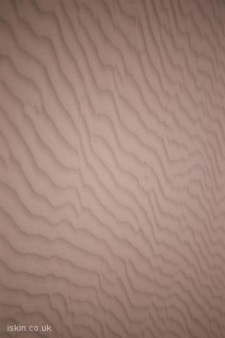 iphone landscape wallpaper sandy ripples