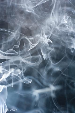 iphone landscape wallpaper ethereal smoke background