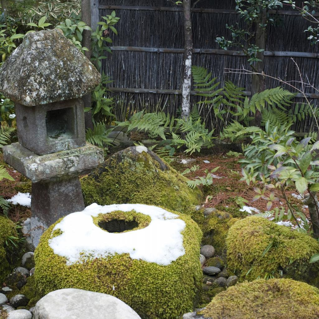 Zen rock garden wallpaper - Ipad Wallpaper 1024x1024